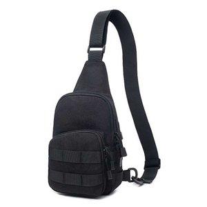 전술 스포츠 가방 야외 방수 허리 팩 유틸리티 매거진 파우치 승마 크로스 바디 육군 사냥 가방 포켓