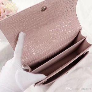 VeraStore Sunset 22cm Leather Luxury Handbags Women's Bags Designer High Quality Shoulder Bag of women Famous Brands Female