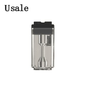 Joyetech Exceed Grip Cartridge Pod 3.5ml E-liquid Capacity with 0.8ohm Mesh Coil for Exceed Grip Kit 100% Original