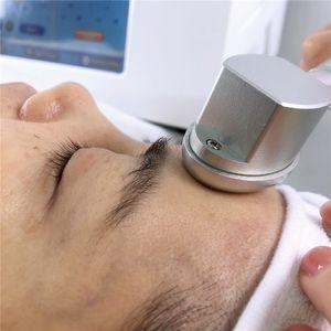 Máquina portátil microneedle fracionário RF para cuidados da pele fracionário micro agulha para cuidar da pele Estrias