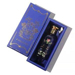 Fragrance Jardim-A Song For The Rose Floral Perfume do alquimista Parfum Spray de incenso Scent para a senhora Presentes Homem Embalagem 100ML EDP