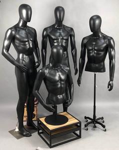 Fashionable Men Mannequin Full Body Modelo masculino Hot Sale