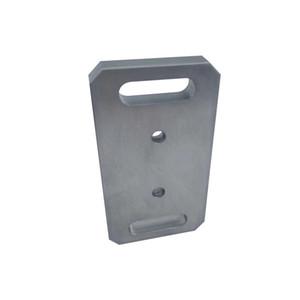 Servicio de mecanizado cnc personalizado Piezas de mecanizado profesional / China fabrica piezas de torneado de aleación de titanio de mecanizado personalizado