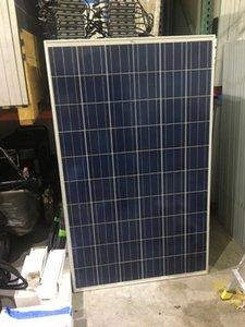 Trina Solar TSM-240PA05 Panneau solaire