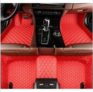 Suitable For Chevrolet Camaro Cruze Equinox Malibu Equinox TraxSonic Floor Mats