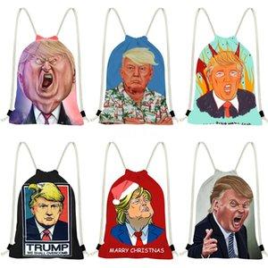 Классическая Печать Лакированная Кожа Трамп Роскошный Рюкзак Shell Package Trump Tote Bag Съемный Плечевой Ремень Crossbody Bag #136
