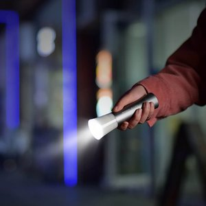 Xiaomi Youpin Beebest Multifunctional Induction Flashlight Lightweight Portable Gravity Sensing Outdoor Camping Handheld Night Light 3047287
