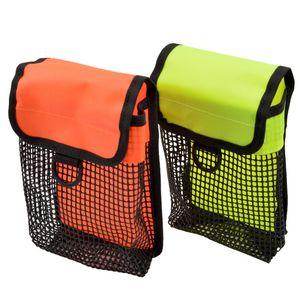 Swimming Bag Phone Storage Dustproof Waterproof Dry Diving Reel Mesh Storage Beach Rafting Outdoor Holder Bag