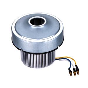 DC центробежный вентилятор, воздуходувка 4235 12В 24В Трехфазный постоянного тока бесщеточный Сеялка микро большой объем воздуха, вентилятор высокого давления малого