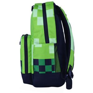 Moda grils saco Mochilas High School de Qualidade meninos Travel bag Anime circundantes meu mundo Coolie estresse criança apaziguador sacos