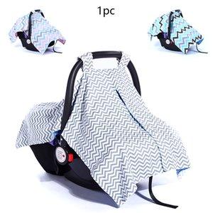 Солнцезащитный Многофункциональный складной Защита закатал Аксессуары для младенцев Blackout Blind Lightweight Вентилируемые Прогулочная коляска Зонт