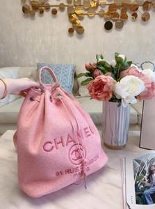 Newset Klasik Tasarımcı çanta Lady Çanta Çapraz Desen Omuz çantası Bayan Bez Çanta Orijinal sırt çantası Kayış Crossbody Totes tuval