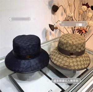 Gucci العلامة التجارية القبعات قبعات البيسبول قبعة البيسبول كاب لMenoman الجمال هات Higs المرأة Casquette رجل Whly الجودة M017