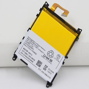 3000mAh LIS1525ERPC запасной аккумулятор LIS1525ERPC батарея для Z1 L39H C6903 L39T L39U C6902