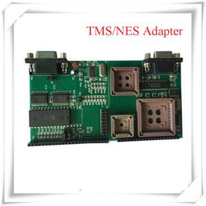 usb upa adaptador programador de TMS e adaptador NEC TMS programador para o transporte livre upa usb v1.3