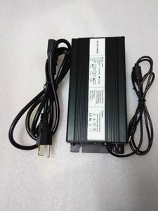 DHL Free Shipping!54.6V 5A Lithium Ion Battery Charger 48V Lipo charger for 13S li-ion battery