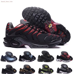 Running Shoes For Men Lightweight Breathable Blue m821 White Black Athletic Outdoor Sneakers Tn Sports Shoes Eur 40-45