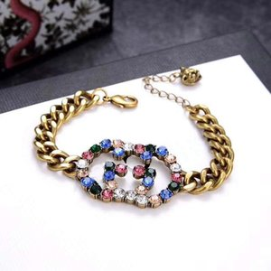 2020 luxury custom hot style bracelet necklace Europe and the United States hot selling women's high-end necklace bracelet set