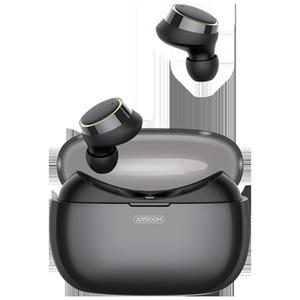 Joyroom T05 Auriculares bluetooth inalámbricos Deportes binaurales Corriendo Auriculares In-Ear impermeables Conduciendo Mini Invisible para teléfono móvil