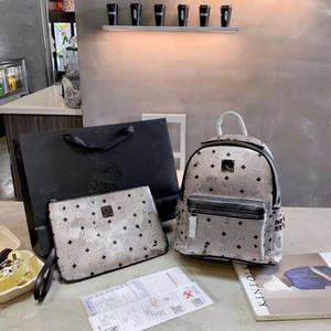 Новый рюкзак женская Хан издание женская мода Леди сумочка печать большой емкости рюкзак крест дорожная сумка высокое качество женский пакет