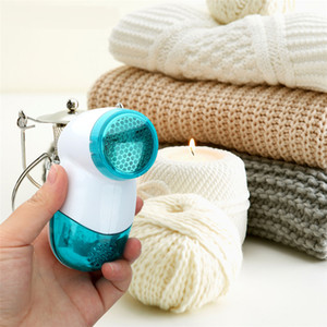 Fabric Sweater Fuzz Pills Shaver Electric Clothing Lint Pills Removers Clothes Fluff Pellets Cut Machine Lint Remover