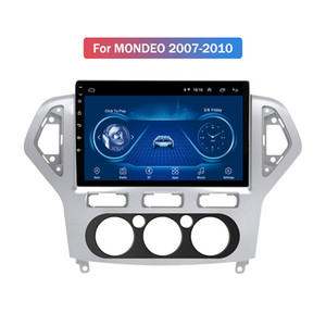 For Ford MONDEO 2007-2010 Car Radio Multimedia Video Player Navigation GPS Android 10
