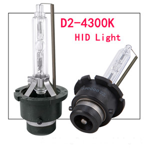 Car Flashing D1S D2S D3S D4S xenon HID Bulbs HID headlight bulb D2 D3 D4 D1R D2R D3R D4R headlamp 4300K 6000K 8000K 10000K