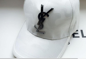Hot Style Brand Hat icon D2 Snapback Cap Hip hop Hombre Mujer Sombrero Ocio Deportes al aire libre Sombrero de golf
