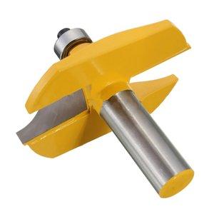 1/2 '' Bit Shank Ogee Scalpello Cutter Router Porta lavorazione del legno Carpenteria strumento Hot