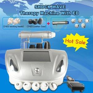 Protable Gainswave Electro Shock Wave Therapy (ESWT) для эректильной дисфункции (ED) с низкой интенсивностью энергии 5-30MJ