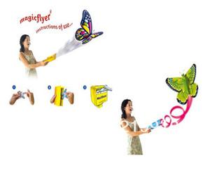무료 배송 2 개 / 많은 비행 나비 --Magic 트릭, 재미있는 마술, 파티 마술.