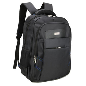 Crazy2019 Laptop Çantası Sırt Çantası Erkekler Büyük Kapasiteli Naylon Kompakt erkek Sırt Çantaları Unisex Kadın Bagpack Okul Çantaları ZDD5253