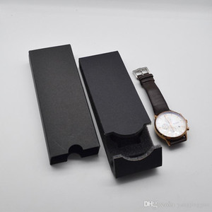 New Caixa Para Relogio Jewelry Watch Storage Box Elegant Wrist Watch Case Present Gift Box Display Organizer Saat Kutusu Free shipping