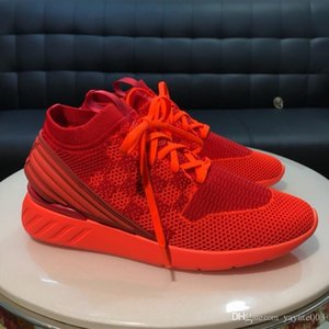 2020 Diseño de lujo L mocasines de cuero de lujo de zapatos Muller deslizador para mujer para hombre con hebilla de las zapatillas de deporte Pares de la manera señoras ocasionales