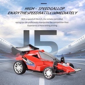 1:16 Rc toys Fancy remote control race car race car model Remote control racing car Children toy high speed 02