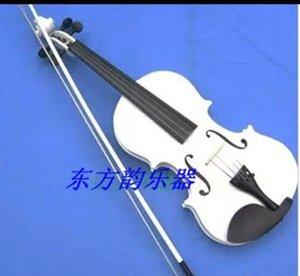 principiantes auténticos Practicer niños violín semimanual de color violín violín populares compre uno y llévese ocho
