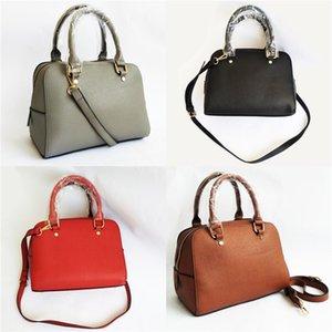 2020 Designer WomenHandbag sacs fourre-tout à main en cuir Portefeuilles pour les femmes Sac Designer Totes Messenger Sacs Cross Body # 161