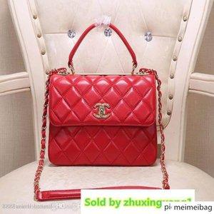 Designer clássicos de New luxo moda de grande capacidade de couro Um ombro saco pode obliquamente Carry The Number: 140 92236