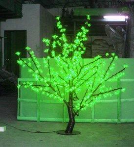 Bulbs Height Cherry 480pcs Blossom Tree Seven For LED 1.5m Outdoor 110 220VAC Colors LED Option Rainproof Usage Light Mrlhg