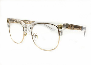 EyeGlasses Marcos o Gafas de sol Hombres y mujeres Moda Optiapl Gafas de ojos TB710 Lentes de clip Gafas de sol con caja original Oculos