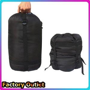 Dormir baratos Bags New Stuff compressão impermeável Sack saco leve Outdoor Camping Sleeping Bag Armazenamento Pacote para o curso Caminhadas Z70