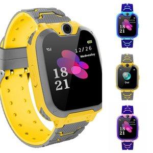 Children'S Watches Popular Cute Girl Ladies Watch Kids Watches Horse Leather Quartz Student Kids Animal Cartoon Children Wristwatch U11 R #13
