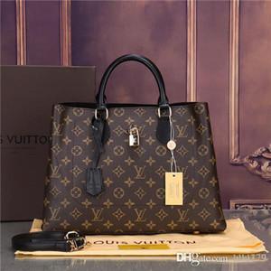 2019 caldo sacchetto di modo casuale nuovo sacchetto di modo di spalla della catena di alta qualità della decorazione della nappa singola spalla handbag21 AA677