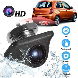 Evrensel araba dikiz Reversing kamera su geçirmez Oto Reversing görüntü kamera HD Gece Görüş araba yedekleme Park Monitörü