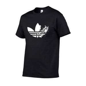 Yaz Tasarımcı T Shirt Erkek Üstleri baskılı Mektup Nakış T Gömlek Erkek Giyim Marka Kısa Kollu Tişört Kadın S-2XL Tops
