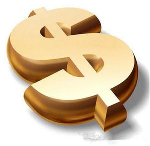 Fare la differenza / Prezzo del prodotto supplemento Riempire il trasporto / click la quantità è necessario pagare