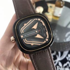 Yeni Erkek Lüks kronometre spor Erkek saatı çalışan Amerika Birleşik Devletleri sıcak marka ev dış ticaret patlama modelleri Saatler