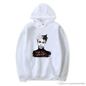 Les fans Sweat American Hot Toison XXXTentacion Hommes Femmes R.I.P Rapper Hoodies