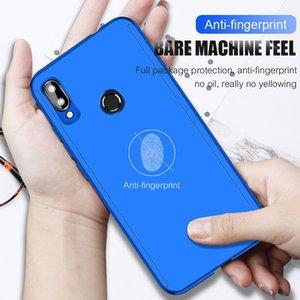 360 Full Cover antiurto cassa del telefono per redmi Nota 8 7 6 5 4 Pro 4X 7A 6A 5A Prime casse del telefono per Xiaomi Mi 9 SE 8 A2 A3 Lite