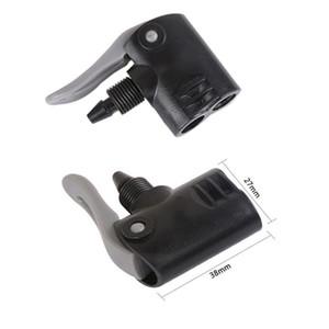 Della gomma del pneumatico della pompa di aria Gonfiatore multiuso Connettore testa della bicicletta accessori bici di montagna Repair Tool Nuovo